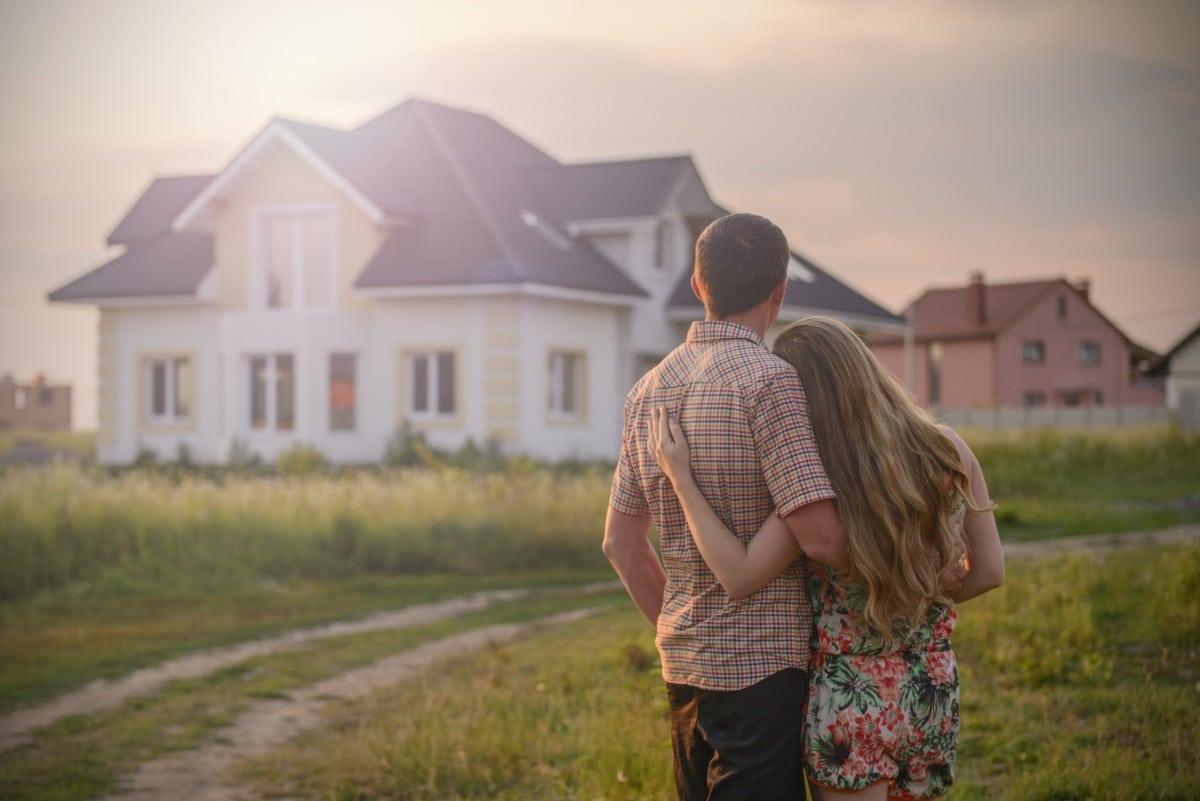 Visualiser sa maison neuve