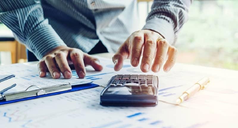 Comment calculer le coût de l'emprunt