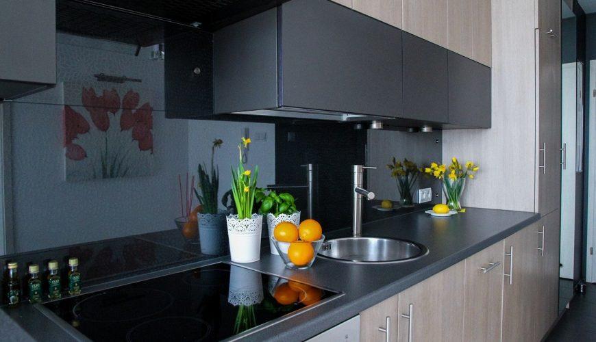 La cuisine de vos rêves se trouve à Nice !
