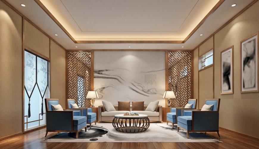 Quel type de plafond choisir pour ses bureaux professionnels?
