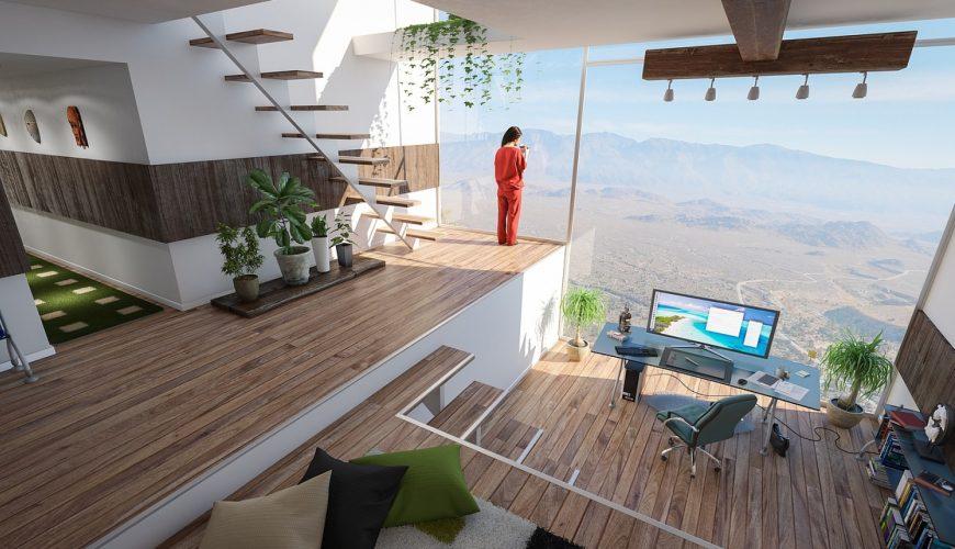 S'informer sur le secteur de l'immobilier avec Internet